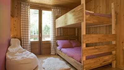 Twin/Bunk Room