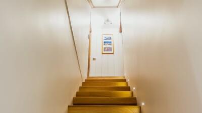 Fiz Stairwell