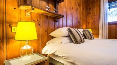 Chambre double ou lits jumeaux 2