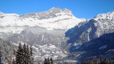 Narnia winter 2