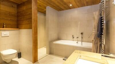 Le salle de bain 1