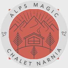 Logo Lg  Narnia